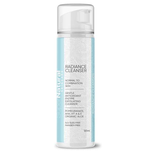 Radiance Cleanser 120ml