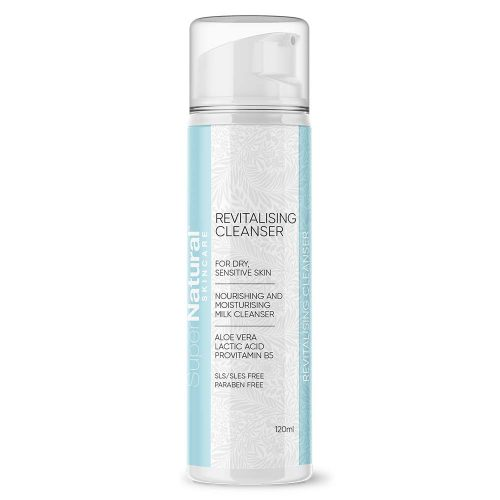 Revitalising Cleanser 120ml
