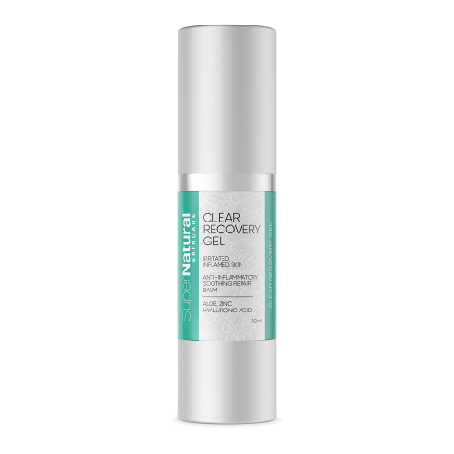 Clear Recovery Gel 30ml