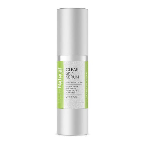 Clear Skin Serum 30ml