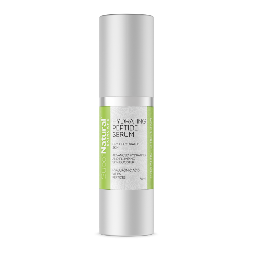 Hydrating Peptide Serum 30ml