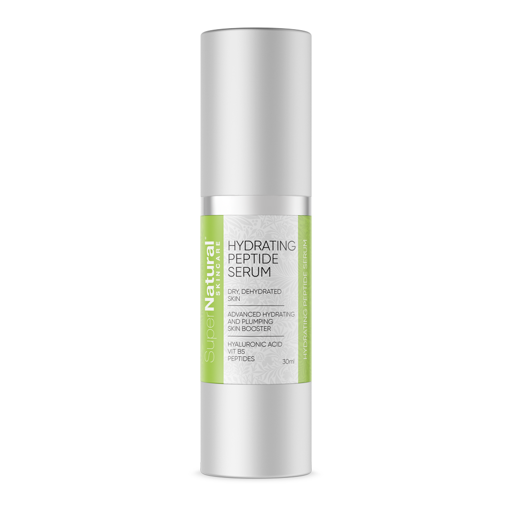 Hydrating Peptide Serum