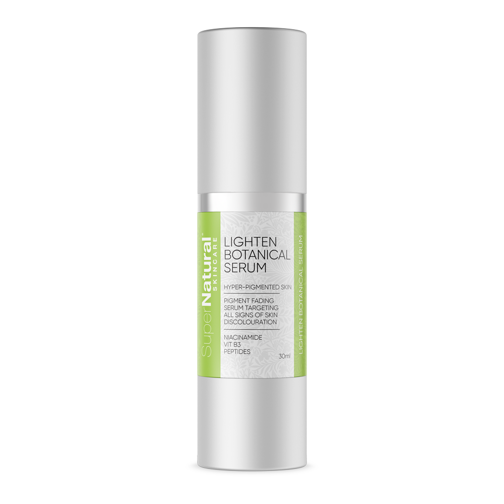 Lighten Botanical Serum