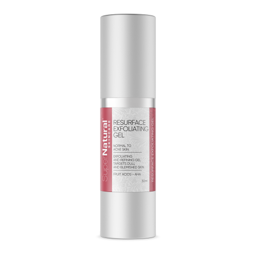 Resurface Exfoliating Gel
