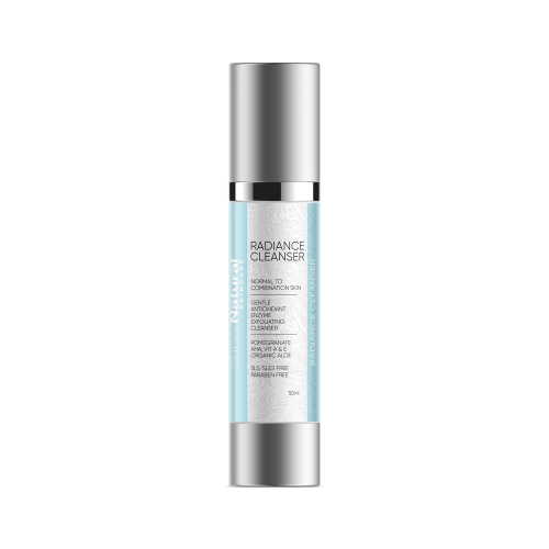 Radiance Cleanser 50ml