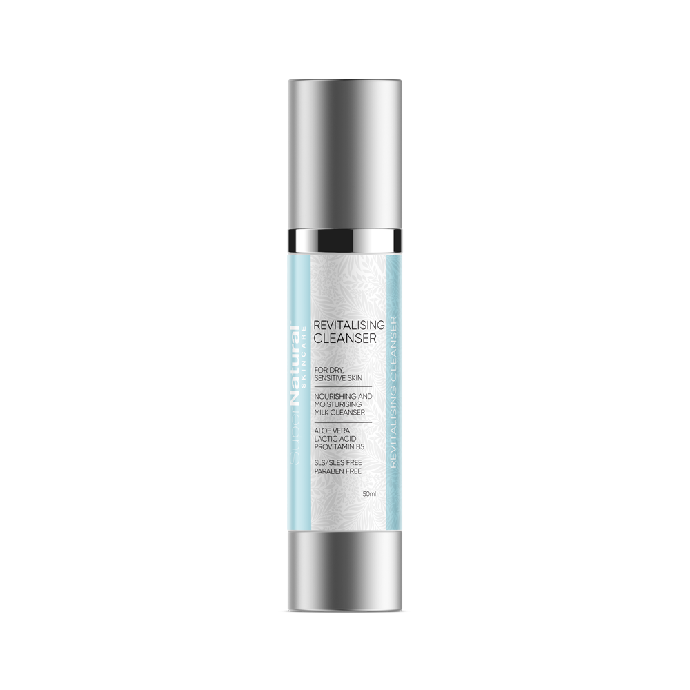 Revitalising Cleanser