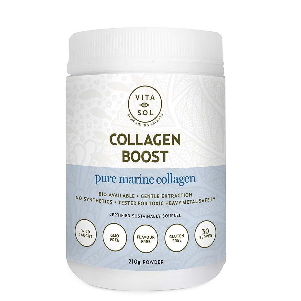 Collagen Boost