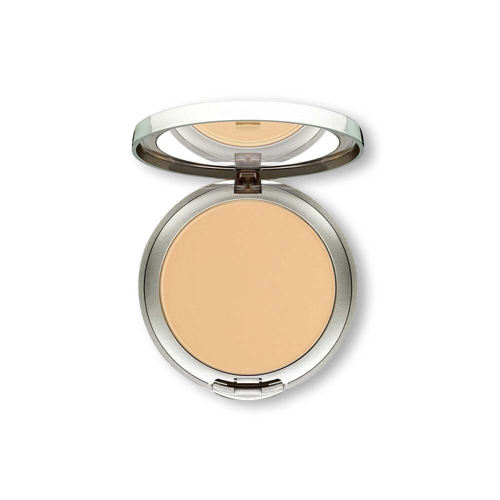 Mineral Veil Foundation – Golden Medium