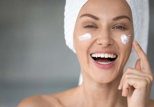 Optimal skin care