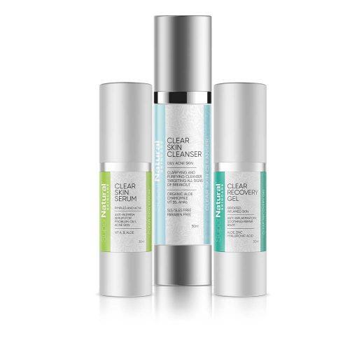 Clear Skin Essentials