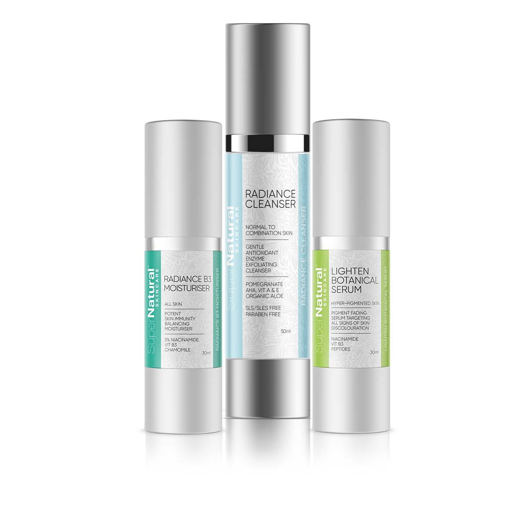 Brightening Skin Essentials
